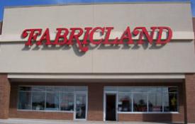 Fabricland (Canada) - Fabricland at Honest Ed's | Glassdoor.ca